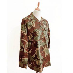 Giacca mimetica Esercito Sudafricano