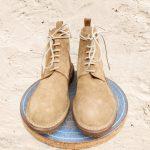 LEREWS uomo desert boot